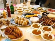 入谷家の食卓