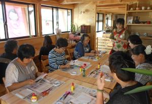 【10/25】東京和紙 内職イベント開催!